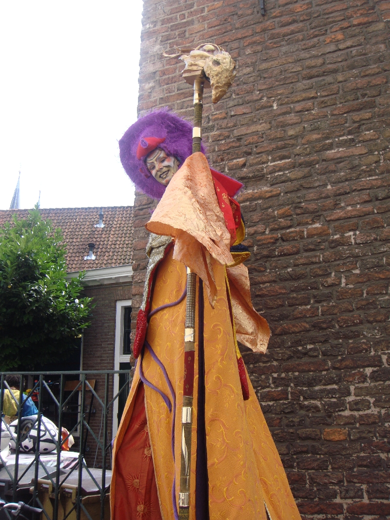 Pictures of the Charles Dickens Festival in Deventer Netherlands Blog Adventure