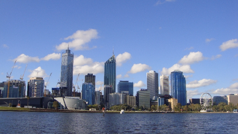 Skyline!, Perth Australia