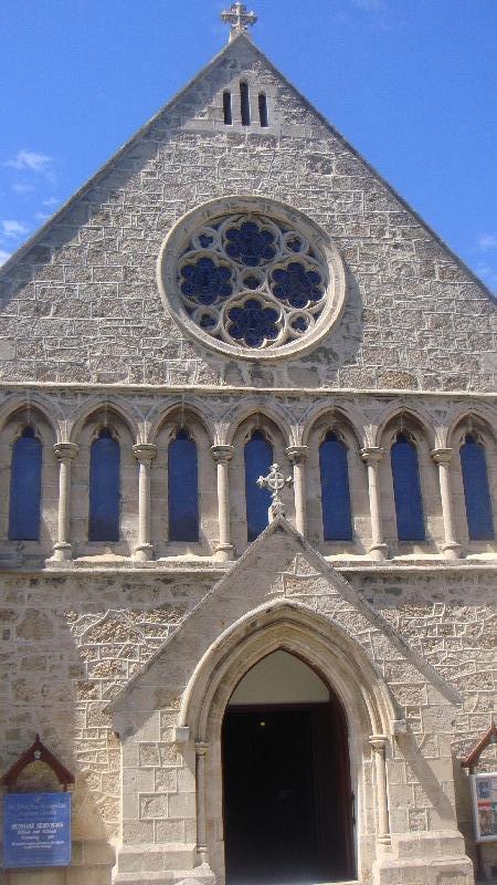 Church, Australia