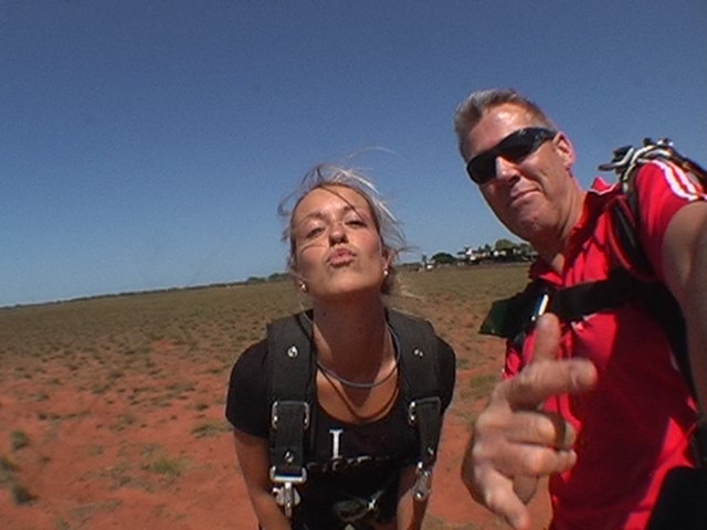 It was sooooooo cool, Broome Australia