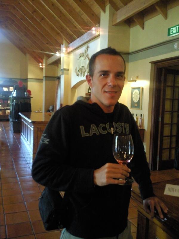 Wine Tasting, Margaret River Australia