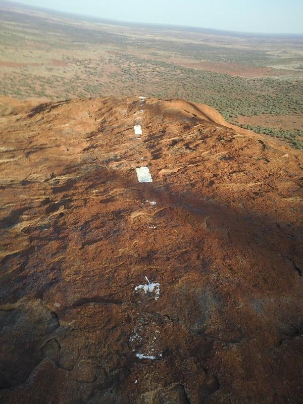 Uluru Highway, Australia