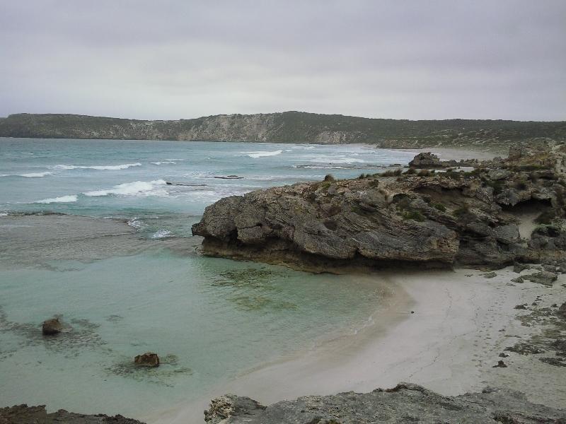 Pennington Bay, Kangaroo Island Australia