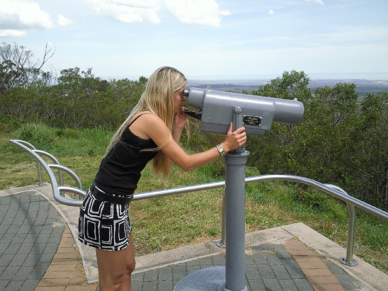 Adelaide panorama, Australia
