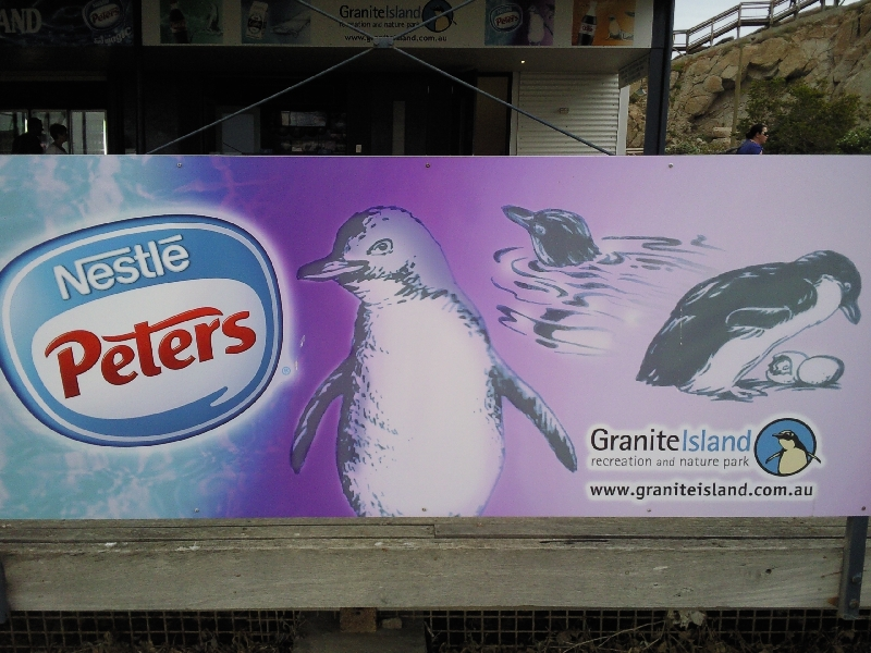 Granite Island, Granite Island Australia