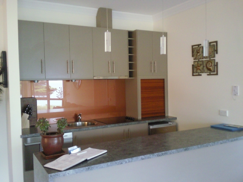 Shared Kitchen, Australia