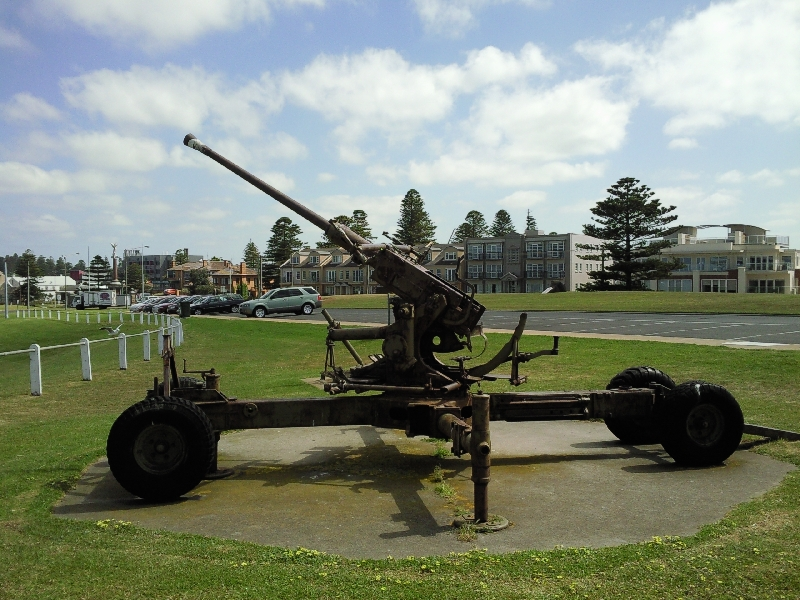 Battery Point, Warrnambool Australia