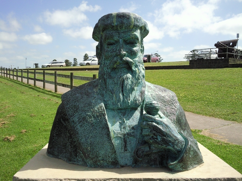 Vasco Da Gama , Warrnambool Australia