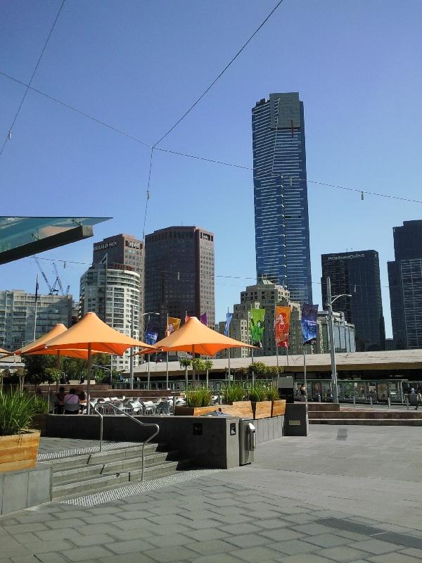 Photo Things to do in Merry Melbourne characteristic