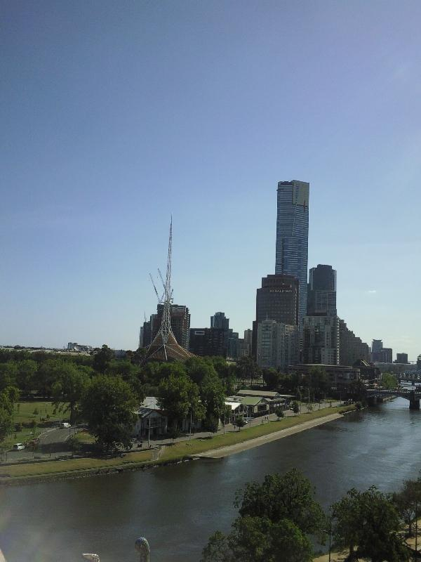 Photo Things to do in Merry Melbourne Federation
