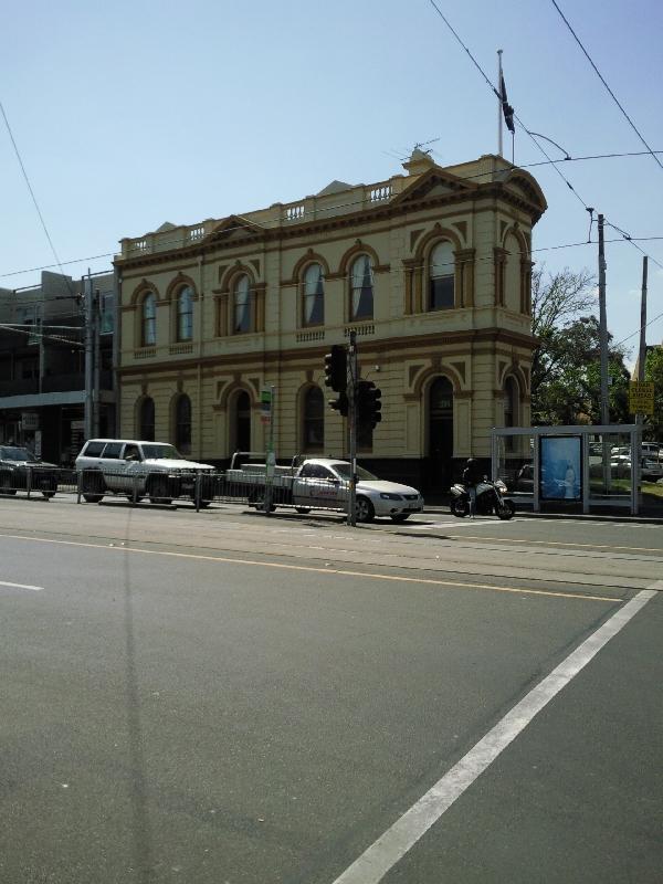 Carlton, Melbourne, Australia