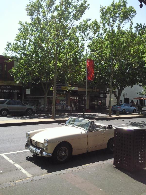 Carlton, Melbourne, Melbourne Australia