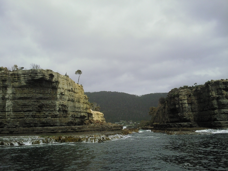 Great Cruise tour in Port Arthur, Australia