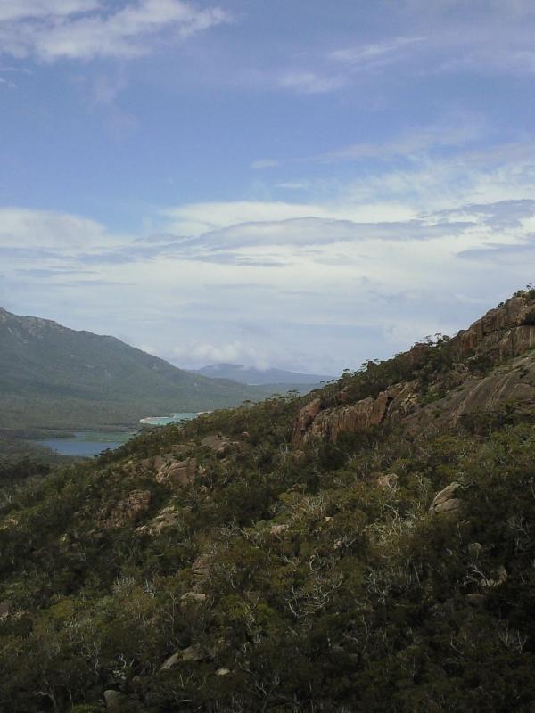 Freychinet National Park, Bicheno Australia