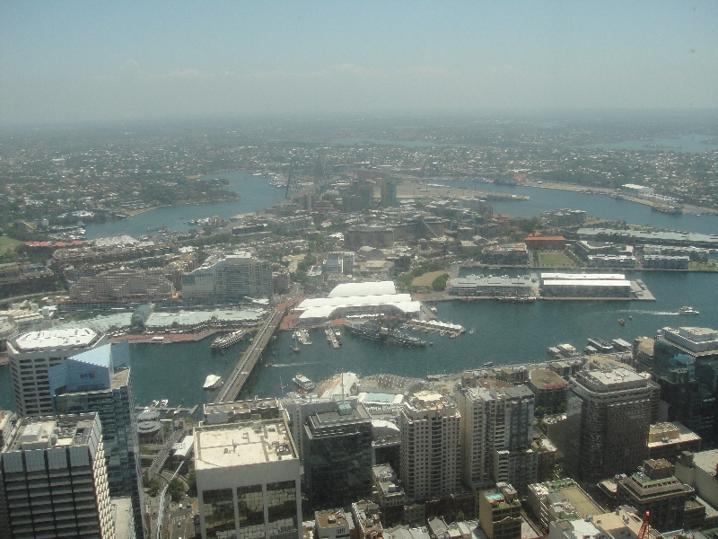 Pictures of Darling Harbour, Sydney, Australia
