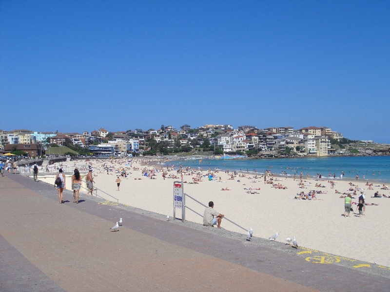 Best Sydney beaches, Australia