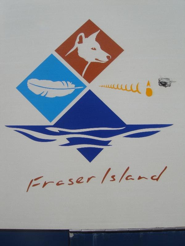 Fraser Island Adventures, Hervey Bay Australia