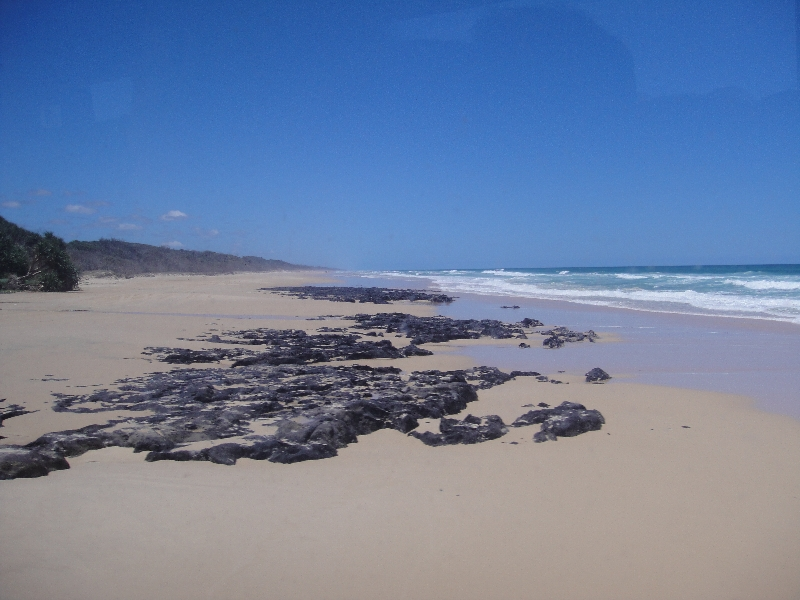 Seventy Five Mile Beach, Australia