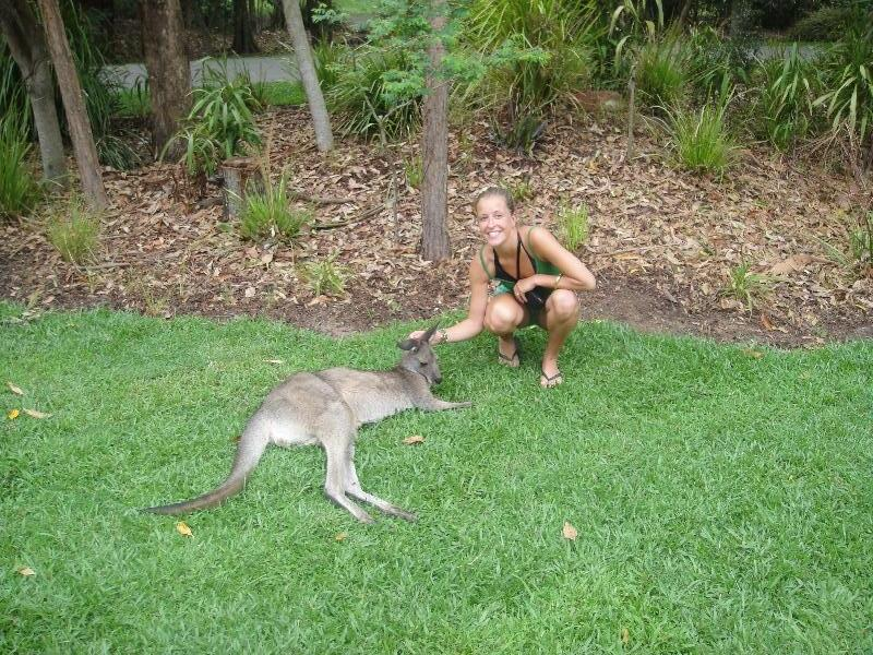 The Steve Irwin Australia Zoo in Beerwah, Queensland Vacation Experience