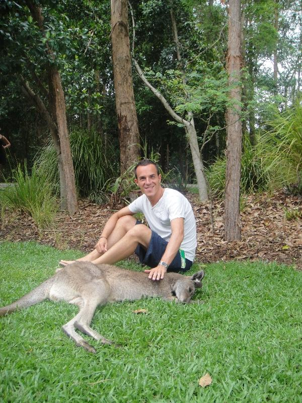 The Steve Irwin Australia Zoo in Beerwah, Queensland Vacation Adventure