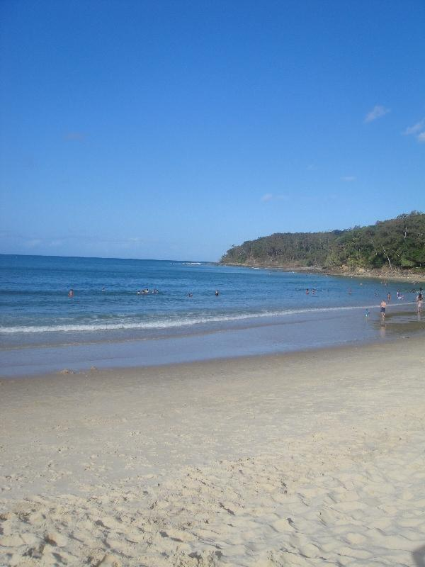 The surf beaches of Noosa Heads Australia Vacation Sharing