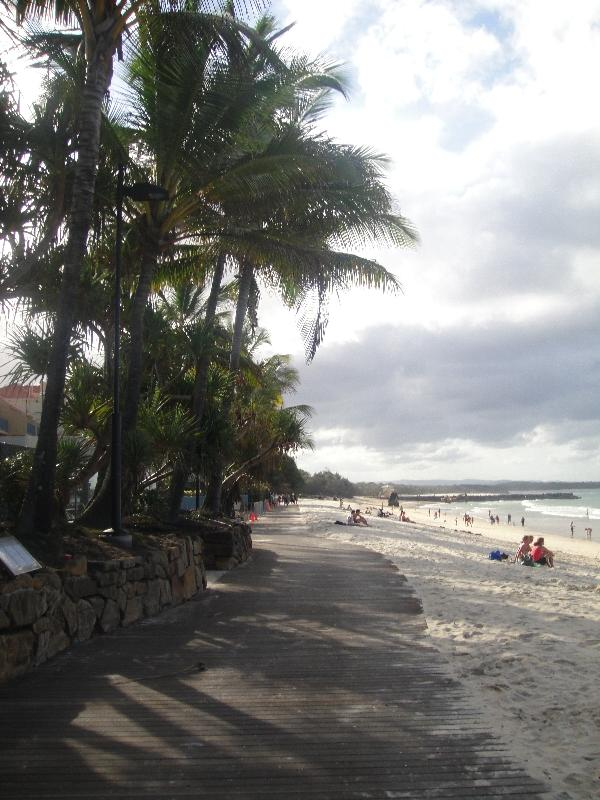The surf beaches of Noosa Heads Australia Travel Sharing