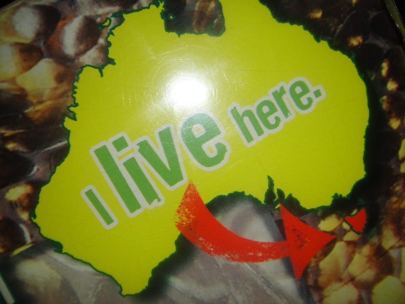 The Steve Irwin Australia Zoo in Beerwah, Queensland Picture