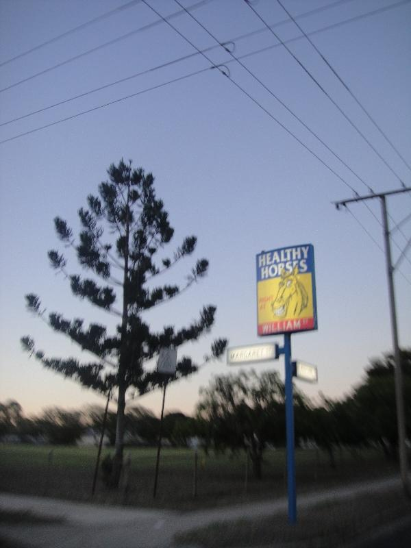 Heading to Rockhampton, Queensland, Rockhampton Australia