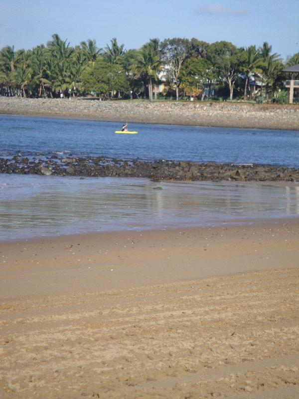 Eimeo Beach aka Dog lagoon, Mackay Australia
