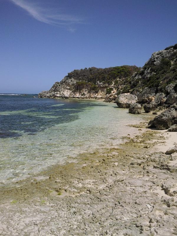 Rottnest Island pictures, Rottnest Island Australia