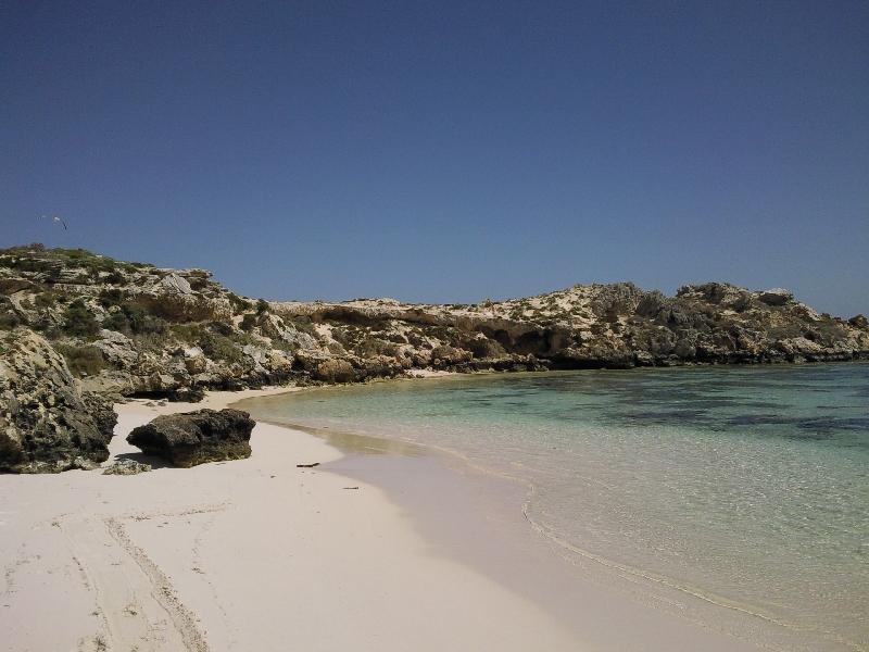 Perfect Rottnest Island pictures, Rottnest Island Australia