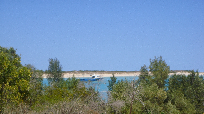 Day Tour at Willie Creek Pearl Farm, Broome Australia