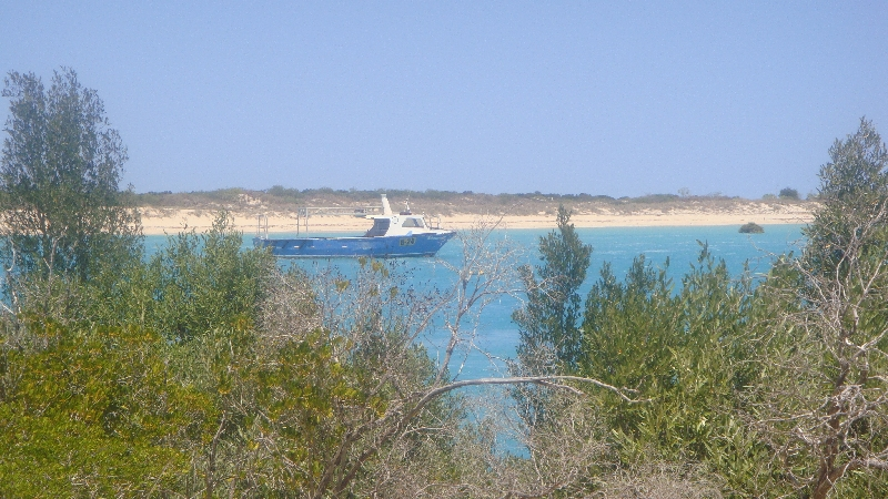 Broome Australia Willie Creek Pearl Farm Tours
