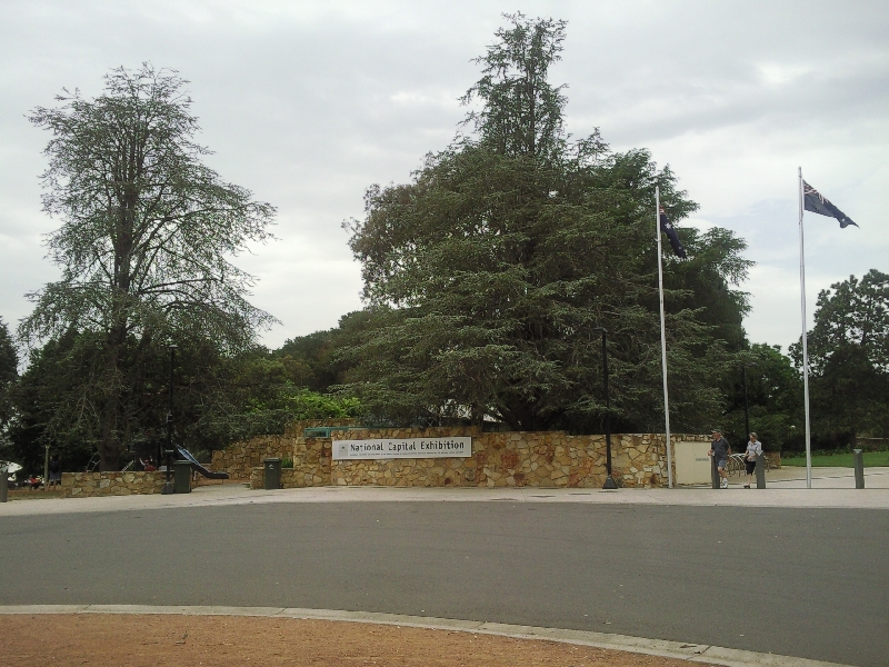 Canberra, Australia, Canberra Australia