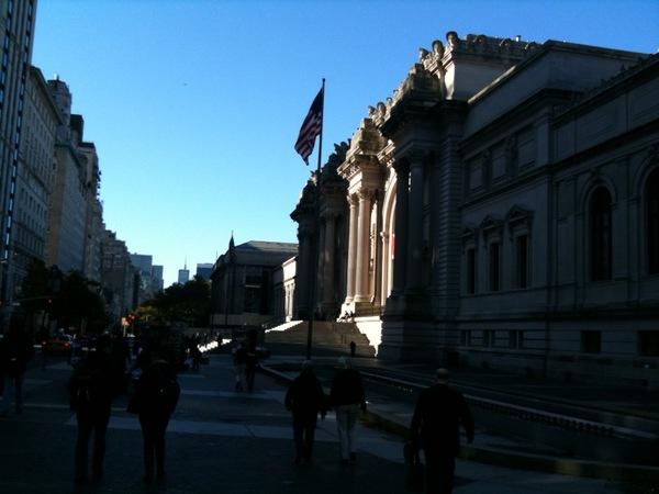 The Metropolitan Museum, United States