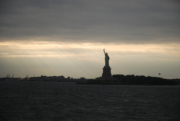 Statue of Liberty, New York United States