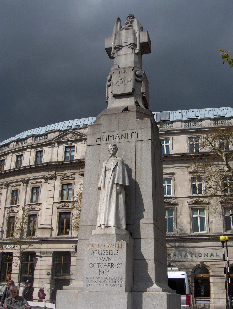 London War Memorial, United Kingdom