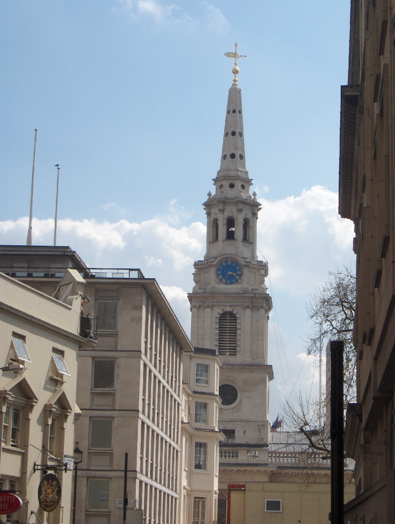 St Martin in the Field Church, London United Kingdom