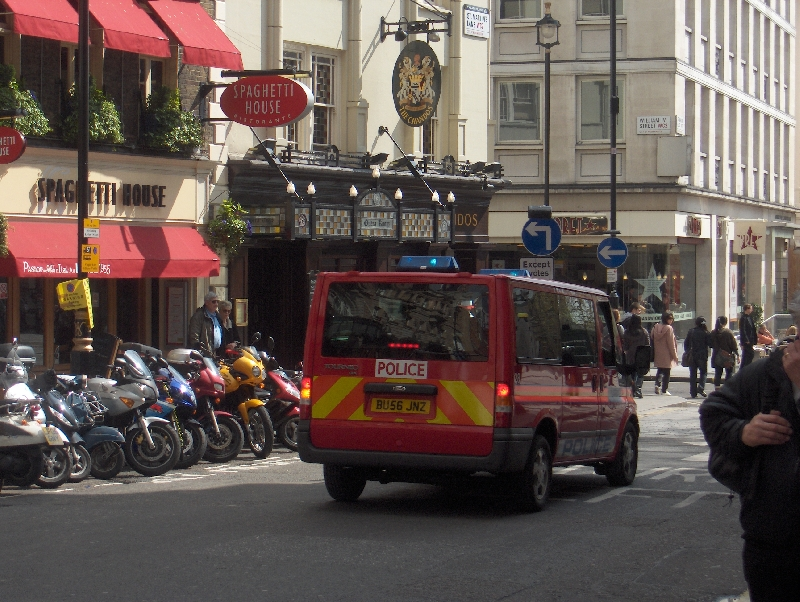 Fire fighters in London, London United Kingdom