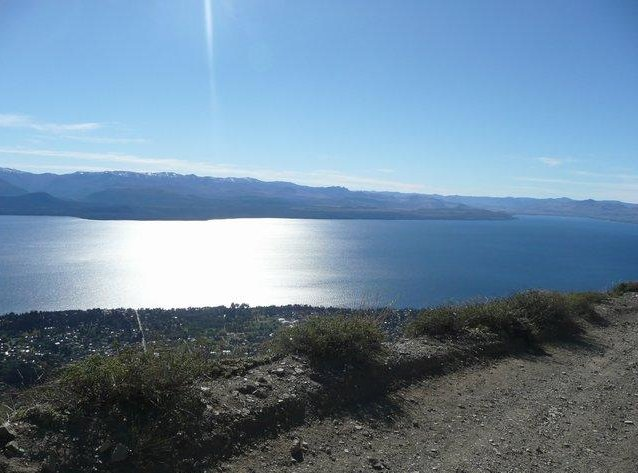 San Carlos de Bariloche, Argentina, San Carlos de Bariloche Argentina