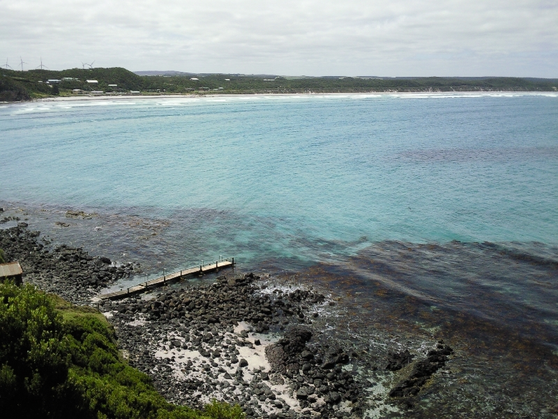 Pictures of Cape Bridgewater, Australia