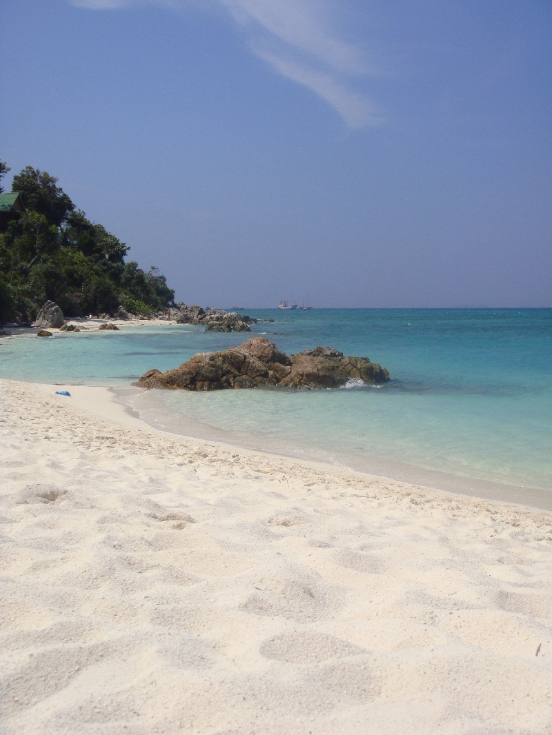 Sunrise Beach on Ko Lipe, Ko Lipe Thailand