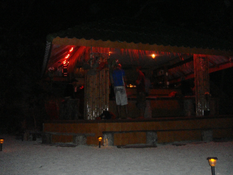 The Mountain Resort Beach Bar, Ko Lipe Thailand