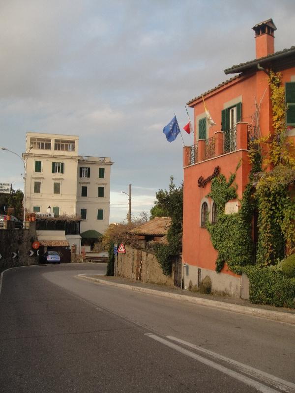 Canstel Gandolfo, Italy