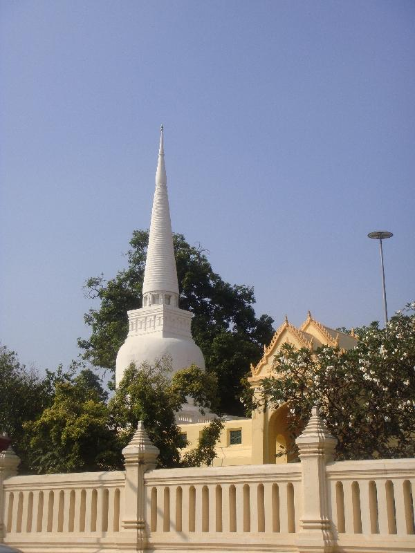 Pictures of Nakhon Pathom in Thailand, Thailand