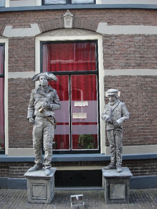 Charles Dickens Festival, Netherlands, Netherlands