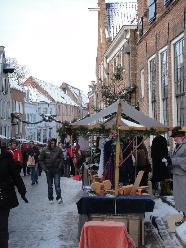 Pictures of Bergstraat, Deventer, Netherlands