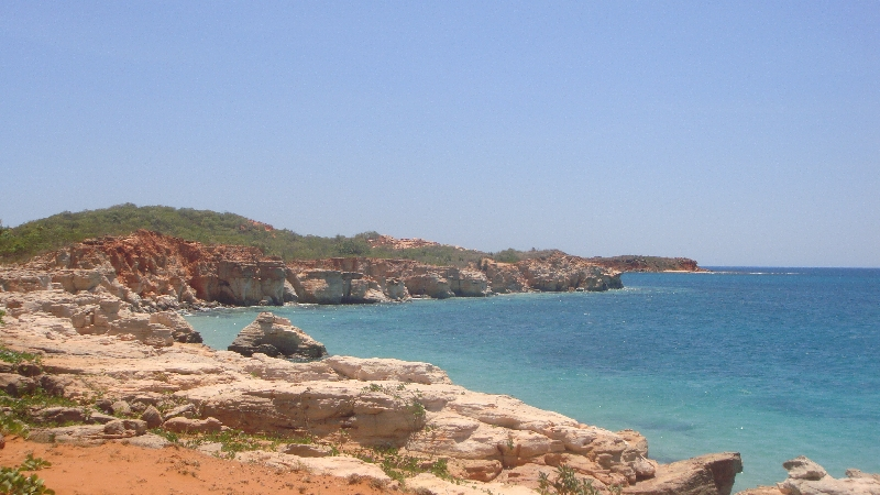 Photos of Cape Leveque, Western Australia, Australia
