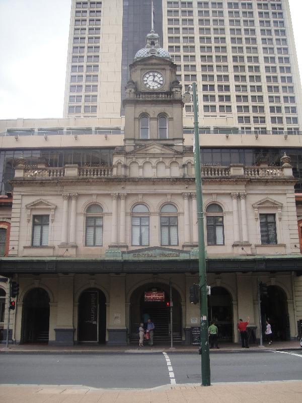 Brisbane City Hall, Australia