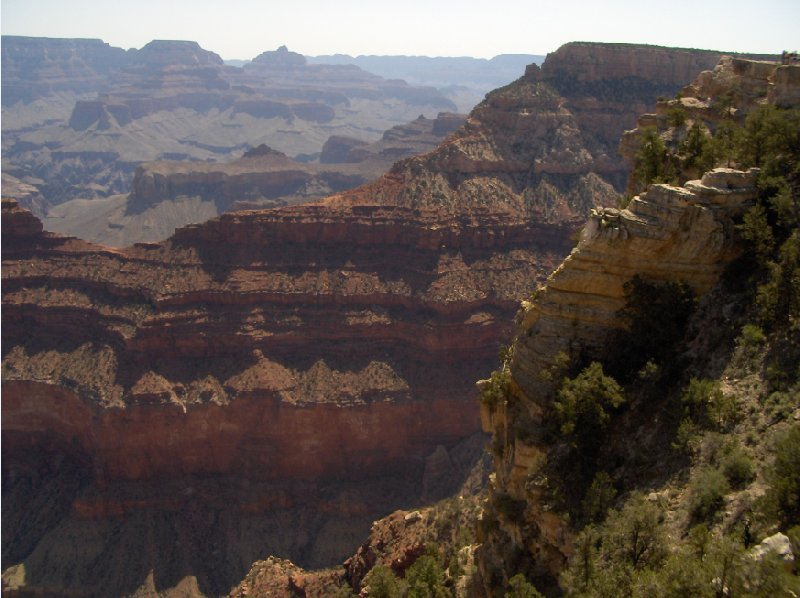 Pictures of the Grand Canyon, United States